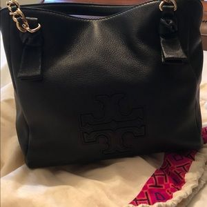 Tory Burch small satchel